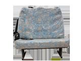 校车座椅  JLXC-03