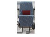 导游座椅JL07D-04
