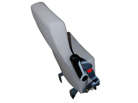 导游座椅JL07D-02