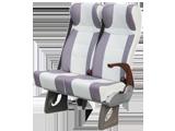 乘客座椅JL04-16