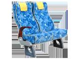 乘客座椅JL04-14