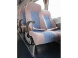 乘客座椅JL04-17