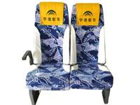 乘客座椅JL04-03