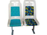 公交座椅JL05G-01A